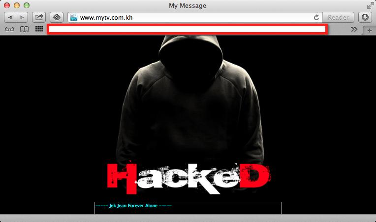 www.mytv.com.kh (hacked)