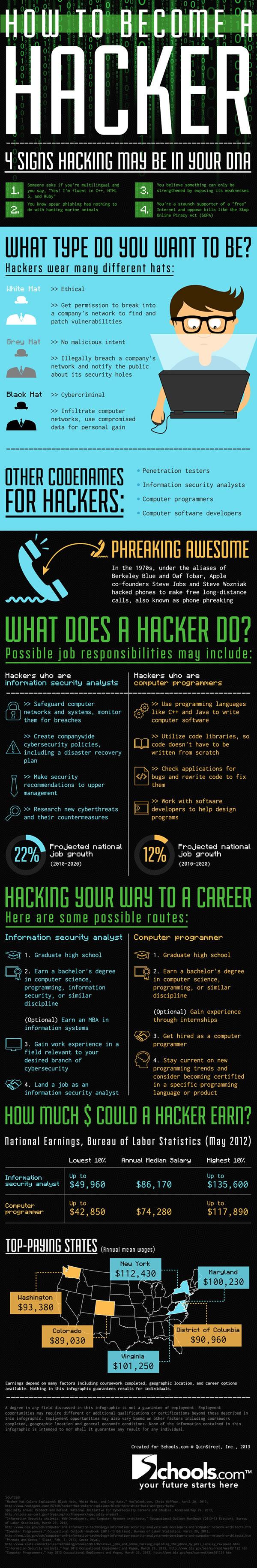Hacker-Infographic