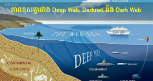 What Is The Difference Between Deep Web, Darknet, And Dark Web?