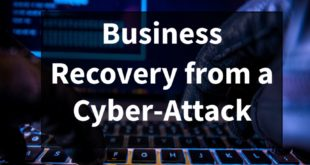4 Ways to Recover from a Cyberattack