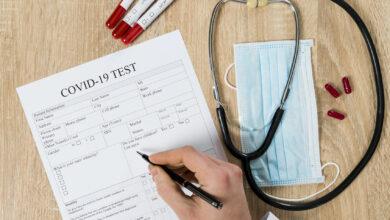 Covid-19 Testing Database