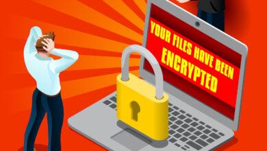 Cyber Computer Attack