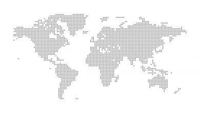Geopolitics of Cyberspace